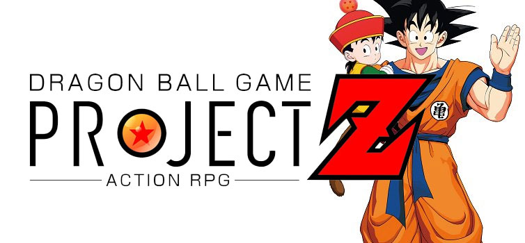 V-Jump teases new Dragon Ball game
