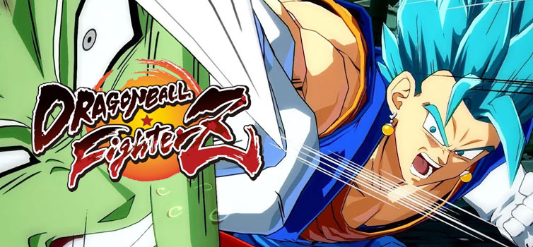 Dragon Ball FighterZ: Patch Note 1.14