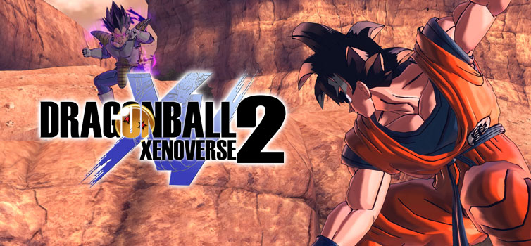 Dragon Ball Xenoverse 2 Lite is now available