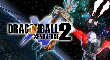 Dragon Ball Xenoverse 2 has launched the Photo Mode