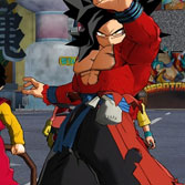 Super Dragon Ball Heroes World Mission: Game Modes feature video