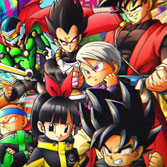 Super Dragon Ball Heroes World Mission: Japanese launch trailer