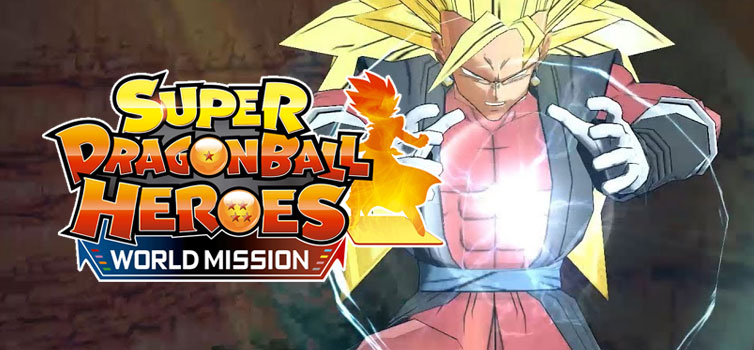 Super Dragon Ball Heroes World Mission: All official tutorial videos