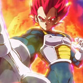 Dragon Ball Xenoverse 2: Super Saiyan God Vegeta as DLC character announced