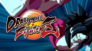 Dragon Ball FighterZ: Goku (GT) Meteor Attack screenshots