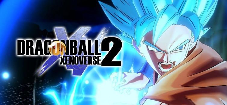 Dragon Ball Xenoverse 2 announced for Google Stadia