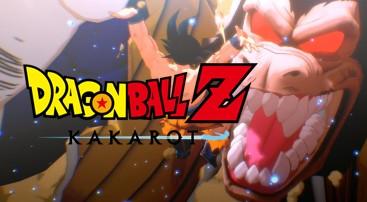 Dragon Ball Z Kakarot: First screenshots after the reveal