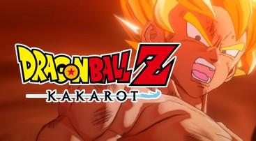 Dragon Ball Z Kakarot: New screenshots featuring Saiyans, Frieza, and more