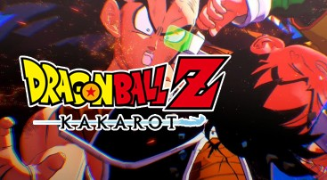 Dragon Ball Z Kakarot: New screenshots with Raditz and Nappa