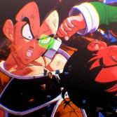 Dragon Ball Z Kakarot: New screenshots with Raditz and Nappa