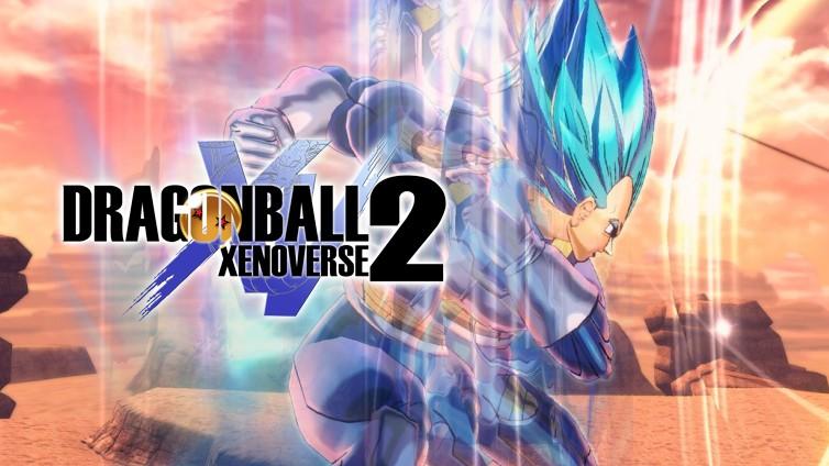 Dragon Ball Xenoverse 2: Ultra Pack 1 DLC launch trailer