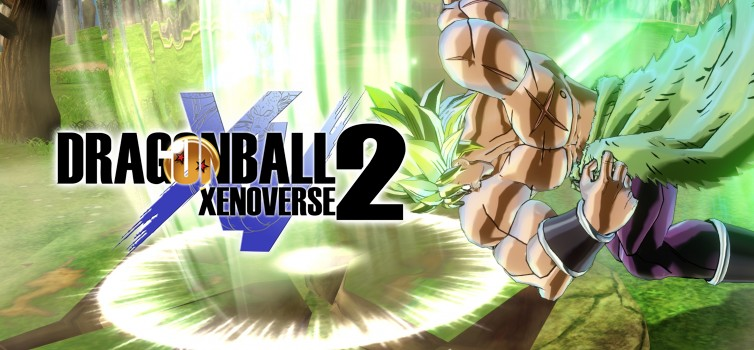 Dragon Ball Xenoverse 2: Free-to-play Lite version coming to Switch