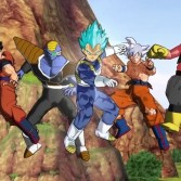 Super Dragon Ball Heroes World Mission will receive a second free update in August