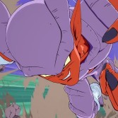 Dragon Ball FighterZ: Janemba appears as DLC character, Gogeta SSGSS announced