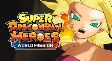 Super Dragon Ball Heroes World Mission: Third free update now available