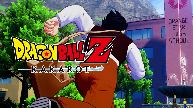 Dragon Ball Z Kakarot: Bonyu, Buu Saga, and Home Run Game screenshots