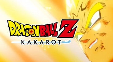 Dragon Ball Z Kakarot: Paris Games Week trailer