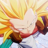 Dragon Ball Z Kakarot: Vegito, Gotenks, and Kid Buu screenshots