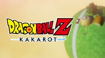 Dragon Ball Z Kakarot: Locations