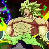 Dragon Ball FighterZ: Broly (DBS) DLC character trailer