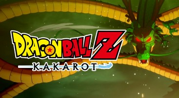 Dragon Ball Z Kakarot: Dragon Ball gathering and Shenron wishes, enemies key visual and new screenshots