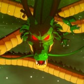 Dragon Ball Z Kakarot: Dragon Ball gathering and Shenron wishes, enemies key visual and new screenshots