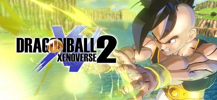 Dragon Ball Xenoverse 2: Majuub DLC character officially announced