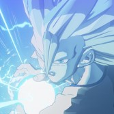 Dragon Ball Z Kakarot: Features trailer