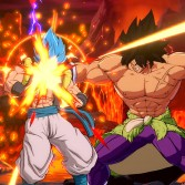 Dragon Ball FighterZ: Broly (DBS) DLC character release date trailer