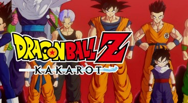 Dragon Ball Z Kakarot: Opening movie