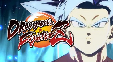Dragon Ball FighterZ: Kefla and Goku Ultra Instinct screenshots