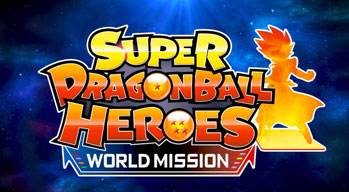 Super Dragon Ball Heroes World Mission - Announcement Trailer